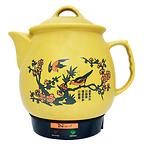 Ceramic Electric Pot