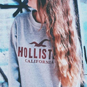 Hollister: Up to 50% OFF + Extra 25% OFF Sitewide