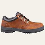 Bush Hiker Oxford Shoes