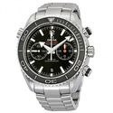 Omega Seamaster Planet Ocean Black Dial Men's Watch
