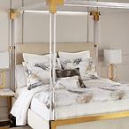Bernhardt Hayworth Bed