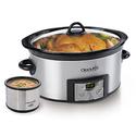 Crock-Pot Programmable 6-Quart Slow Cooker
