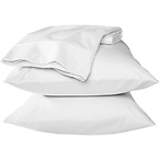 Performance Sheet Set White