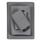 Performance Sheet Set Grey
