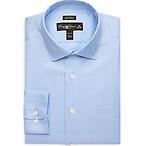 Blue Queen's Oxford Shirt