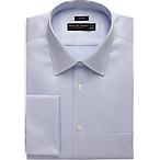 Stripe French Cuff Dress Shirt