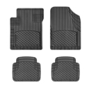 WeatherTech Tan All Vehicle Universal Mats Set of 4