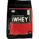 100% Whey Gold Standard - Vanilla Ice Cream 8 lb Bag