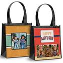 Reusable Photo Shopping Bag