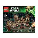 LEGO 10236 Star Wars Ewok Village Play Set