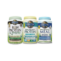 Amazon: Up to 35% OFF Garden of Life Protein Powders