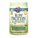 Protein and Greens Light Sweet 23 oz