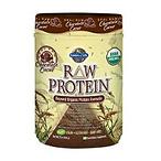 Organic Protein Chocolate 23oz