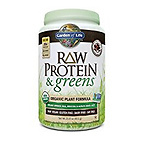 Protein and Greens Chocolate 21.6 oz