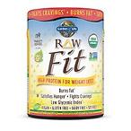 Organic Raw Fit Coffee 15oz
