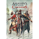 Assassin's Creed Chronichles - Trilogy