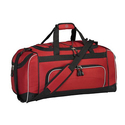 "24"" Duffel with Wet Shoe Pocket"