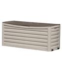 Suncast 103 Gallon Deck Box