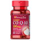 Q-SORB Co Q-10 100 mg