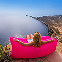 Ultralight Inflatable Lazy Sofa Beach Chair
