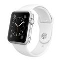 Apple Watch 42mm Aluminum Case w/ Sport Band