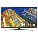 Samsung 50 Inch 4K Ultra HD Smart TV