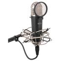 "Samson 1"" Diaphragm Studio Condenser Microphone"