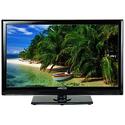 """Axess TV1701-19 19"""" LED AC/DC TV"""