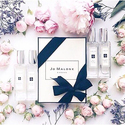 Jo Malone: 2 Free Deluxe Samples with $65 Purchase