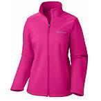 Kruser Ridge Softshell Jacket