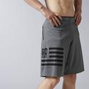 Reebok Antimicrobial Knit Shorts