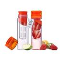 2 Cupture Fruit Infuser Water Bottles