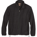 Gravel Gear Zip-Up Fleece Jacket