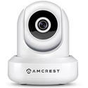 Amcrest Wireless Security Surveillance Camera System