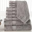 Casa Platino 埃及棉毛巾10件套