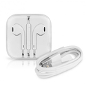 Apple Lightning to USB Cable and Apple EarPods