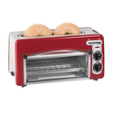 Hamilton Beach Toastation 2-in-1 2-Slice Toaster & Oven