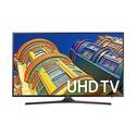 Samsung UN43KU6300 43-Inch 4K UHD HDR LED Smart TV