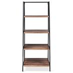 Threshold 4 Shelf Bookcase