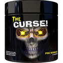 The Curse Pre Workout Powder for Insane Energy