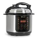 Della Multi-function Electric Pressure Cooker