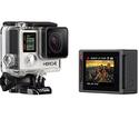 GoPro HERO4 Silver Edition Camera - Refurbished