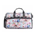LeSportsac Large Printed Weekender Bag