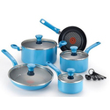 T-fal Excite Nonstick Thermo-Spot Cookware14-Piece Set
