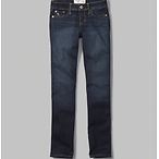 Girls Straight Jean