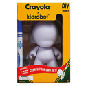 Kidrobot + Crayola Collection As Low As $9.99