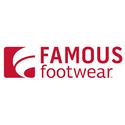 Famous Footwear: 全场所有鞋履可享 15% OFF