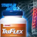 GNC TriFlex Fast-Acting