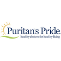 Puritan's Pride: Extra 20% OFF Puritan's Pride Brand Items + Buy 2 Get 4 Free