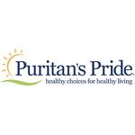 Puritan's Pride: 精选自营品牌可享 20% OFF + 买二送四